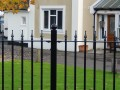 Railings With Finials 3