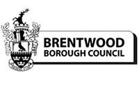 Brentwood Borough Council Logo